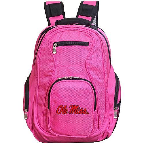 Mojo Ole Miss Rebels Backpack