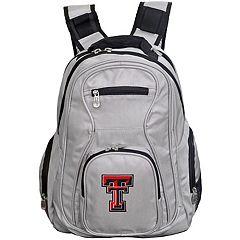 Mojo Texas Tech Red Raiders Backpack