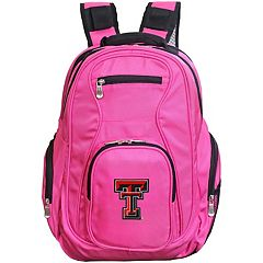 Mojo Texas Tech Red Raiders Backpack
