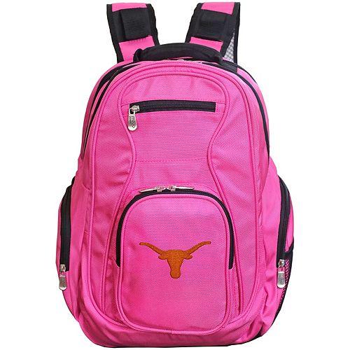 Mojo Texas Longhorns Backpack