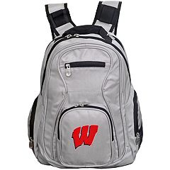 Mojo Wisconsin Badgers Backpack