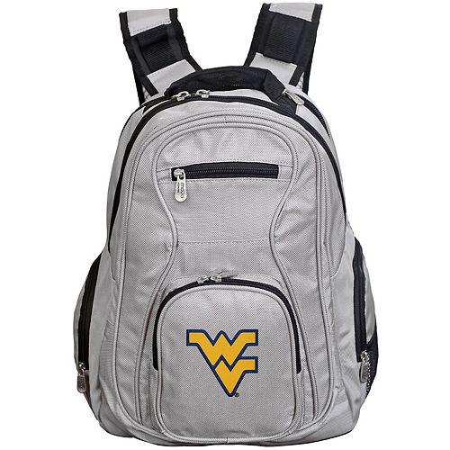 Mojo West Virginia Mountaineers Backpack