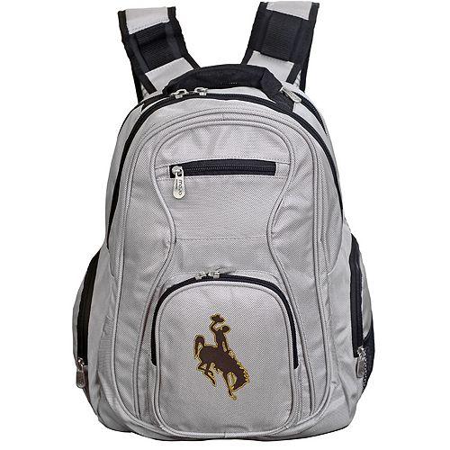 Mojo Wyoming Cowboys Backpack