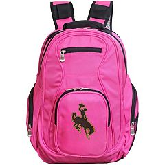 Mojo Wyoming Cowboys Backpack