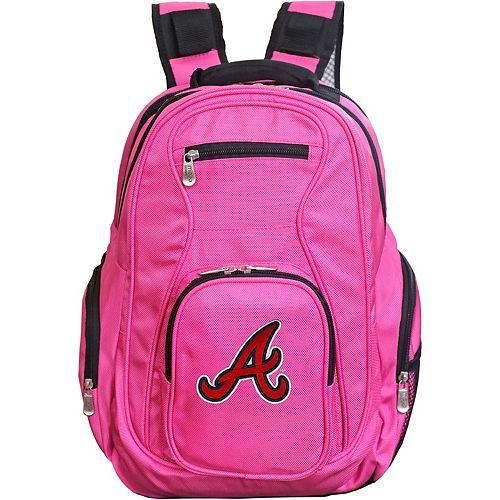Mojo Atlanta Braves Backpack