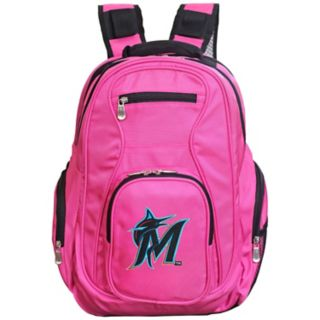 Mojo Miami Marlins Backpack