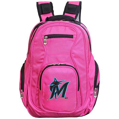 Mojo Miami Marlins Backpack
