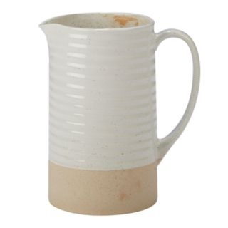 Certified International Artisan 84-oz. Pitcher