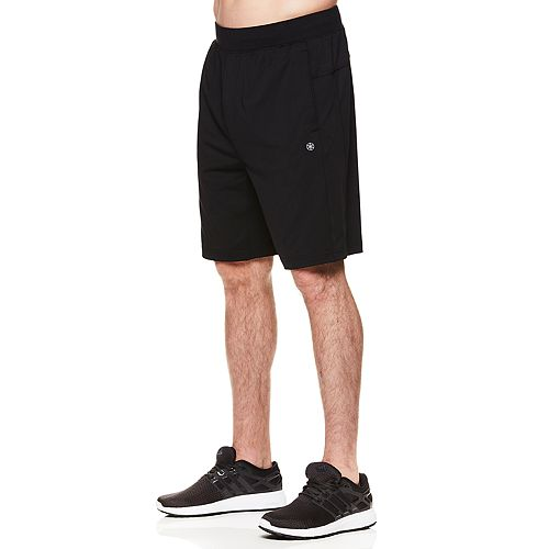 Men's Gaiam Longevity Knit Shorts