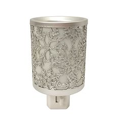 SONOMA Goods for Life™ Snowflake Outlet Wax Melt Warmer
