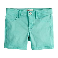 Girls 7-16 SO® Ultimate Midi Shorts