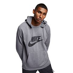 a0321514f224ff Men s Nike Optic Pull-Over Hoodie. Black Dark Gray