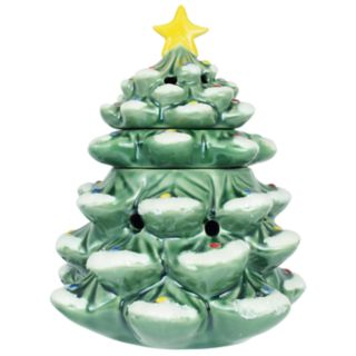 SONOMA Goods for Life? Christmas Tree Wax Melt Warmer