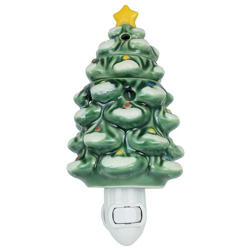 SONOMA Goods for Life™ Christmas Tree Outlet Wax Melt Warmer