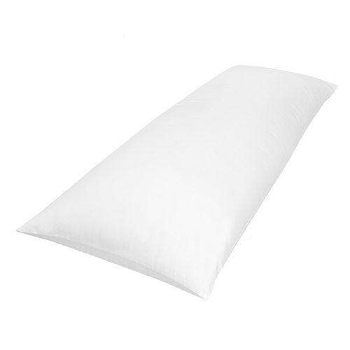 SensorPEDIC Plush Fiber Body Pillow