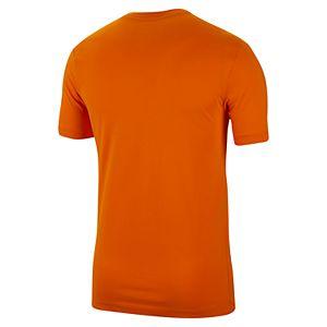 Men's Nike Dri-FIT V-neck