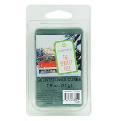 SONOMA Goods for Life™ The Perfect Tree Wax Melt 6-piece Set
