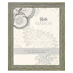 Belle Maison Distressed Frame