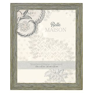Belle Maison Distressed Frame