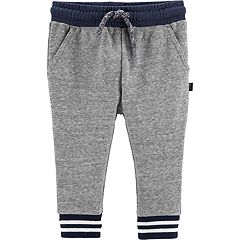 Baby Boy OshKosh B'gosh® Colorblock Jogger Pants