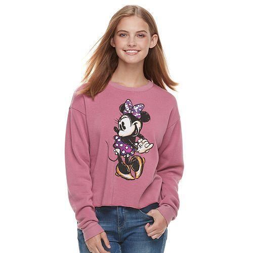 Disney's Minnie Mouse Juniors' Top