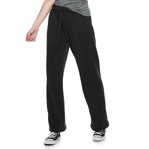 Juniors' SO® Drawstring Track Pants