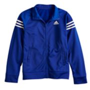 Boys 8-20 adidas Essential Track Jacket