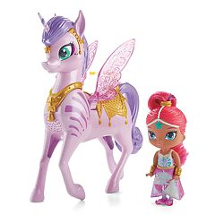 Fisher-Price Shimmer and Shine Shimmer & Magical Flying Zahracorn