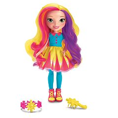 Nickelodeon Sunny Day Brush & Style Sunny by Fisher-Price