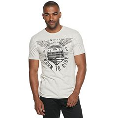 Men's Rock & Republic Charging Tee