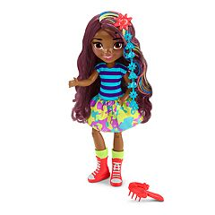 Nickelodeon Sunny Day Brush & Style Rox by Fisher-Price