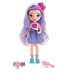 Nickelodeon Sunny Day Brush & Style Blair by Fisher-Price