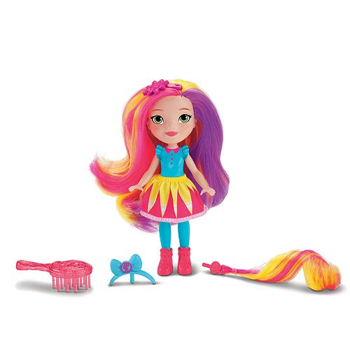 Nickelodeon Sunny Day Pop-In Style Sunny by Fisher-Price