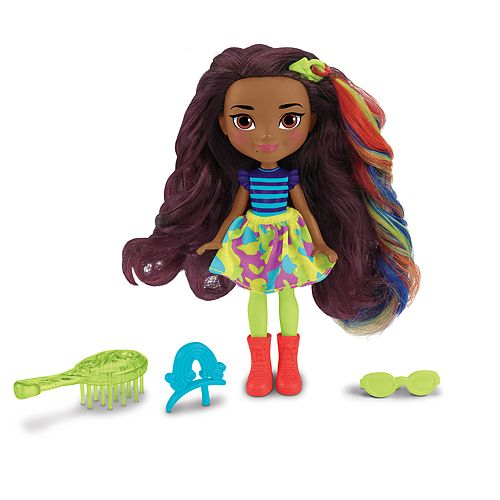 Nickelodeon Sunny Day Pop-In Style Rox by Fisher-Price