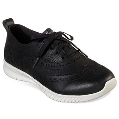 Skechers Wave Lite Dearest Darling Women's Wingtip Shoes