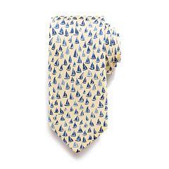 Men's Chaps Check Tie