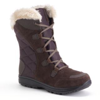 Columbia Ice Maiden II Women's Waterproof Winter Boots