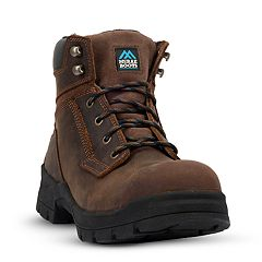 McRae Industrial Mechanix Men's Alloy Toe Work Boots