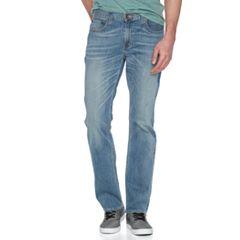 Men's Urban Pipeline Slim-Fit Straight-Leg Jeans