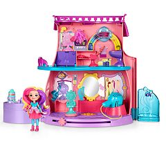 Nickelodeon Sunny Day Sunny's Fan-tastic Salon by Fisher-Price