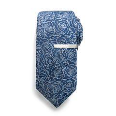 Men's Apt. 9® Skinny Tie