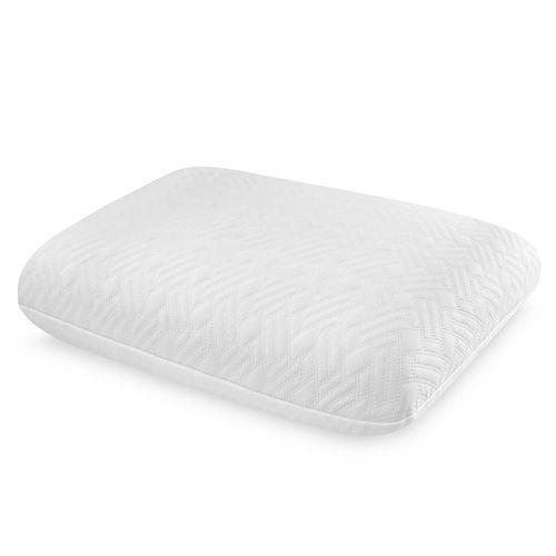 Sharper Image 2-pack Classic Gel Infused Memory Foam Pillow