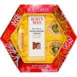Burt's Bees 4-Piece Nauturally Soft Hands Set