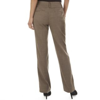 Petites Apt 9 Magic Waist Tummy Control Bootcut Pants