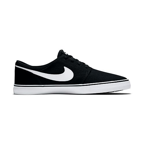 Nike SB Solarsoft Portmore II Men's Skate Shoes