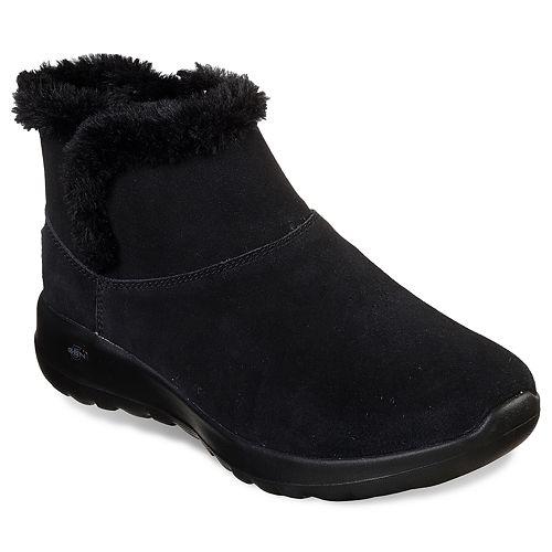 Skechers On The GO Joy Bundle Up Women's Winter Boots