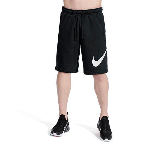 Big & Tall Men's Nike Club Fleece Shorts
