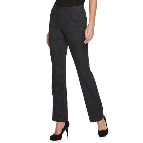 89e8ebc328053 Women s Apt. 9® Brynn Pull-On Bootcut Dress Pants