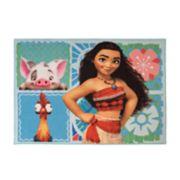 Disney's Moana Patchwork Rug - 4'6'' x 6'6''