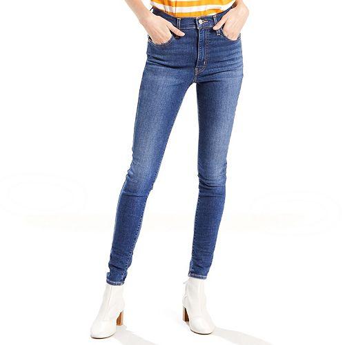 934b2c5ec85 Women s Levi s® Mile High Super Skinny Jeans